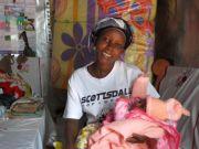 Schwangerschaftsgutscheine in Kenia