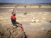 Bildung fuer Nomadenkinder