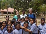 Weltkindertag + Bildung