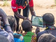 DIGITAL PATH FOR PASTORALISTS