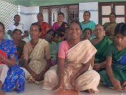 SOS hilft Frauen