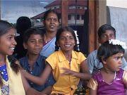 Eine Familie für Thangalakshmi