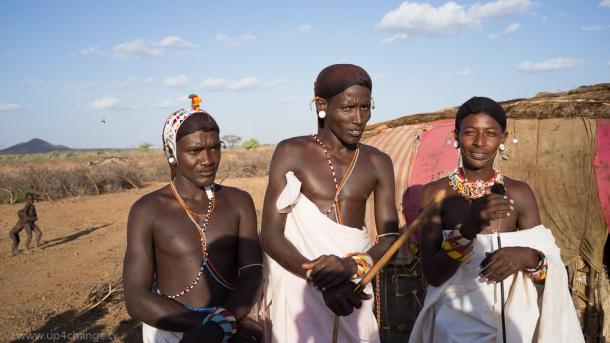 Lekuren mit Simewa und Ltungais610